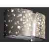 Falmec MOON LIGHT üveg (Round 85 sziget) Mirabilia páraelszívókhoz