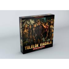 Túlélők Viadala kvíz- és szerepjáték szexjáték