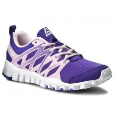 Reebok Cipők Reebok - Realflex Train 4.0 BD4244 Purple/Shell Purple/Wht
