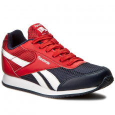 Reebok Cipők Reebok - Royal Cljog 2 BD4003 Collegiate Navy/Priml Red