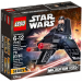 LEGO Krennic Imperial Shuttle Microfighter 75163