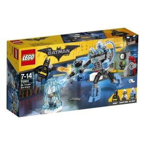 LEGO Batman a film: Mr. Fagy dermesztő támadása 70901