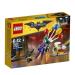 LEGO Batman a film: Joker ballonos szökése 70900