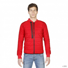 Geographical Norway férfi Dzseki Compact_man_red