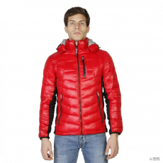 Geographical Norway férfi Dzseki Cheyene_man_red