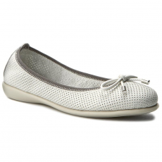 The Flexx Balerina THE FLEXX - A103/03 White