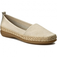 The Flexx Espadrilles THE FLEXX - Rapid A101/08 Panna 40