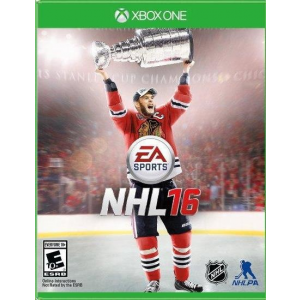 Electronic Arts Fifa 16 (Xbox One)