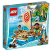 LEGO Disney Princess Vaiano és óceáni hajóutak 41150