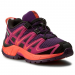 Salomon Bakancs SALOMON - Xa Pro 3D K 390445 05 M0 Cosmic Purple/Deep Dalhia/Coral Punch