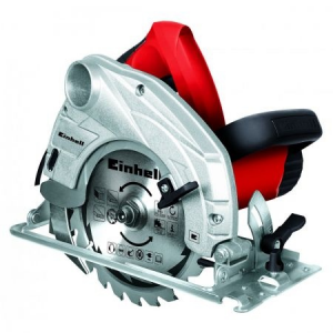 EINHELL TC-CS 1200 (TH-CS 1200/1) kézi körfűrész 1230W (4330936) TC-CS 1200