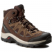 Salomon Bakancs SALOMON - Authentic Ltr Gtx 394668 27 V0 Black Coffee/Chocolate Brown/Vintage Khaki