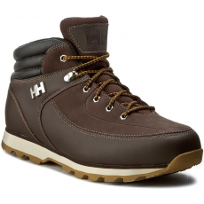Helly Hansen Bakancs HELLY HANSEN - W Tryvann 534 109-93.710 Coffee Bean/Natura/Bone Brown/Woodsmoke