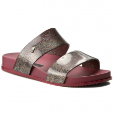 Melissa Papucs MELISSA - Cosmic Ad 31613 Glitter Red 52518