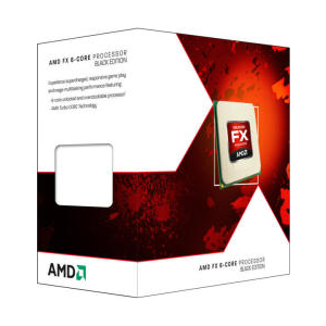 AMD X6 FX-6350 3.9GHz AM3+