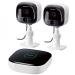 Panasonic KX-HN6002FXW Otthoni Felügyelet csomag