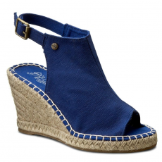 BIG STAR Espadrilles BIG STAR - W274A508 Navy Beige
