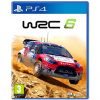 Bigben Interactive WRC: FIA World Rally Championship 6 - PS4