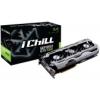 Inno3D GeForce GTX 1060 3GB DDR5 i-Chill X3 /C1060-1SDN-L5GNX/