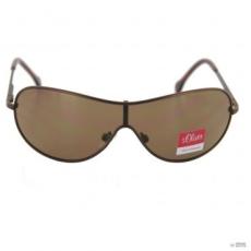 Napszemüveg s.oliver napszemüveg 4234 C2 coffematt