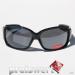 Napszemüveg Kappa napszemüveg 0809 C1 Fekete