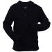 férfi pulóver méret: M tenger kék