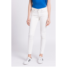 Levi's Farmer 711 Skinny Snow Wash