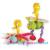 TAF TOYS Busy Pals csíptethető játékok 10555 /A/