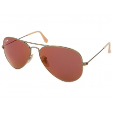 Ray-Ban Original Aviator napszemüveg - RB3025 - 167/2K