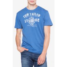 Tom Tailor Férfi Tom Tailor Póló (110000)