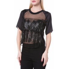 Pinko Burlesque Top