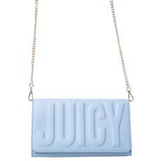 Juicy Couture Laurel Leather Chained Pénztárca