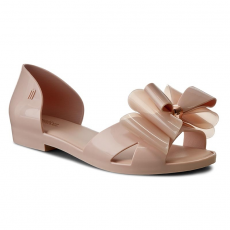 Melissa Szandál MELISSA - Seduction II Ad 31920 Light Pink 01276