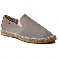 BIG STAR Espadrilles BIG STAR - W174091 Grey