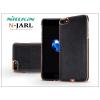 Nillkin Apple iPhone 7 hátlap beépített Qi adapterrel, vezeték nélküli töltő állomáshoz - Nillkin N-Jarl Magic Case - fekete
