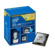 Intel Core i7-5960X Extreme Edition 3GHz LGA2011-3 processzor