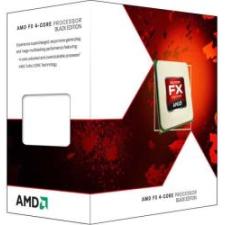 AMD X4 FX-4320 4GHz AM3+ processzor