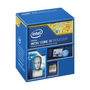 Intel Core i3-4150 3.5GHz LGA1150