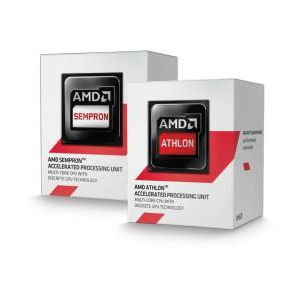 AMD Sempron X4 3850 1.3GHz AM1