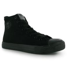 Dunlop Vászon tornacipő Dunlop fér.