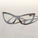 Briko Sport szemüvegkeret 014002 08 S .D9 Lucifer