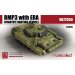 Modelcollect BMP3 with ERA Infantry Fighting Vehicle makett UA72050