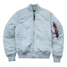 Alpha Industries MA-1 VF 59 Női - air blue
