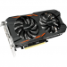 Gigabyte GeForce GTX 1050 WindForce2 OC 4GB GDDR5 128bit grafikus kártya