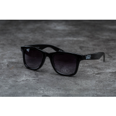 Vans Janelle Hipster Sunglasses Black-Smoke