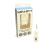 Nillkin Cellect hálózati töltőfej, 1 USB, 2000mA, fehér