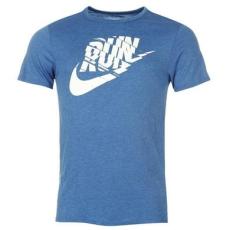 Nike Orgametic Run férfi futópóló