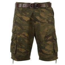 FiretrapBelt Cargo férfi rövidnadrág, short