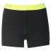 NikePro Three női rövidnadrág, short
