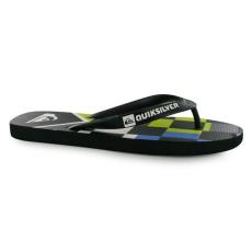 Quiksilver Bosiz férfi papucs| flip flop
